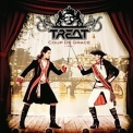 Treat - Coup De Grace 2010 (KICP-1466, Japan) '2010