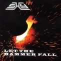 Shy - Let The Hammer Fall '1999
