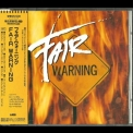 Fair Warning - Fair Warning '1992