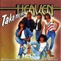 Heaven - Take Me Back '1989