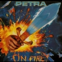 Petra - On Fire! '1988