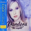 Pandora - No Regrets (Japanese Edition) '1999