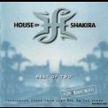 House Of Shakira - Best Of Two '2000