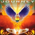 Journey - Revelation [fl, Italy, Frontiers, Fr Cd 376, Cd1] '2008