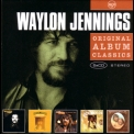 Waylon Jennings - Lonesome, On'ry And Mean (2008 Original Album Classics) '1973