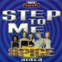 Spice Girls - Step To Me [CDS] '1997
