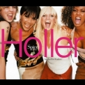 Spice Girls - Holler [CDS] '2000