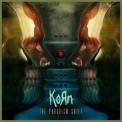Korn - The Paradigm Shift [Japan Edition] '2013