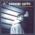 Cosmic Gate - Rhythm & Drums '2001
