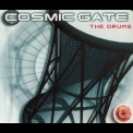 Cosmic Gate - The Drums [CDM] '1999
