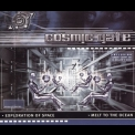 Cosmic Gate - Exploration Of Space / Melt To The Ocean [CDM] '2001