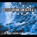 Cosmic Gate - The Wave / Raging (feat. Jan Johnston) [CDM] '2002