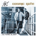 Cosmic Gate - No More Sleep '2002