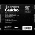 Steely Dan - Gaucho (mfsl Gold Cd) '1980