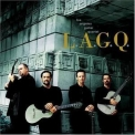 Los Angeles Guitar Quartet - L.A.G.Q. '1998