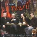 Los Angeles Guitar Quartet - LAGQ Brazil '2007