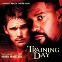 Mark Mancina - Training Day / Тренировочный день (Complete Promo, CD1) OST '2001