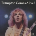 Peter Frampton - Frampton Comes Alive! (2003 Deluxe Edition) (Disc1) '1976