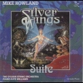 Mike Rowland - Silver Wings Suite '1995