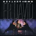 F.R. David - Reflections (1997 Reissue) '1987