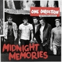 One Direction - Midnight Memories (The Ultimate Edition) '2013