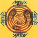Anthrax - State Of Euphoria '1988