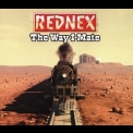 Rednex - The Way I Mate [CDM] '1999