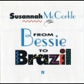 Susannah McCorkle - From Bessie to Brazil (2003 Reissue) '1993