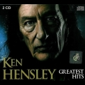Ken Hensley - Greatest Hits (vol.2) '2012