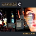 Mesh - Automation Baby(with Bonus CD) '2013