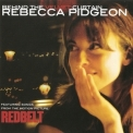 Rebecca Pidgeon - Behind the Velvet Curtain '2008
