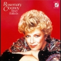 Rosemary Clooney - Sings Ballads '1985