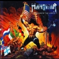 Manowar - Warriors Of The World '2002