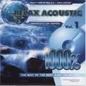 Various Artists - Relax Acoustic '2002
