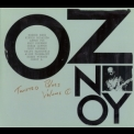 Oz Noy - Twisted Blues Volume 1 '2011