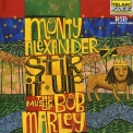 Monty Alexander - Stir It Up - The Music Of Bob Marley '1999