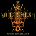 Melechesh - Mystics Of The Pillar Ii '2012