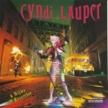 Cyndi Lauper - A Night To Remember '1989