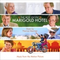 Thomas Newman - The Best Exotic Marigold Hotel '2012