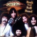 Boston - Rock And Roll Band '2000