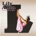 Lily Allen - It's Not Me, It's You (Japanese Edition) '2009