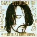 Dave Stewart And The Spiritual Cowboys - Dave Stewart And The Spiritual Cowboys '1990