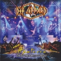 Def Leppard - Viva! Hysteria (CD1) (Japan) '2013