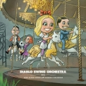 Diablo Swing Orchestra - Songs For The Damned & Delirious '2009