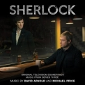 David Arnold & Michael Price - Sherlock (music From Series Three) '2014