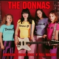 Donnas, The - American Teenage Rock 'n' Roll Machine '1998