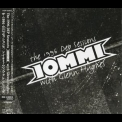 Iommi (with Glenn Hughes) - The 1996 Dep Sessions (Japanese Press) '2004
