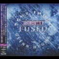 Iommi & Hughes - Fused (Japanese Press) '2005