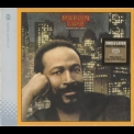 Marvin Gaye - Midnight Love (2002 Reissue) '1982