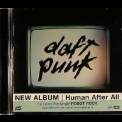 Daft Punk - Human After All '1995